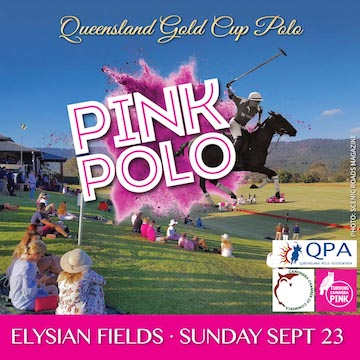 Pink Polo Day